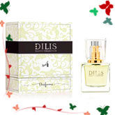 Духи Dilis Classic Collection № 4, 30 мл