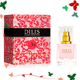 Духи Dilis Classic Collection № 34, 30 мл