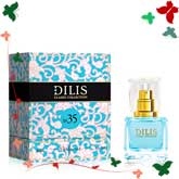 Духи Dilis Classic Collection № 35, 30 мл