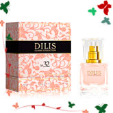 Духи Dilis Classic Collection № 32, 30 мл