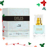Духи Dilis Classic Collection № 28, 30 мл