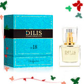 Духи Dilis Classic Collection № 18,30 мл