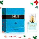 Духи Dilis Classic Collection № 22, 30 мл