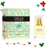 Духи Dilis Classic Collection № 37 , 30 мл