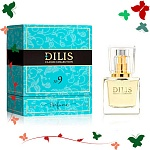 Духи Dilis Classic Collection № 9, 30 мл